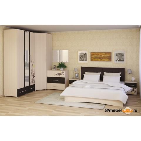 Спальня Марианна