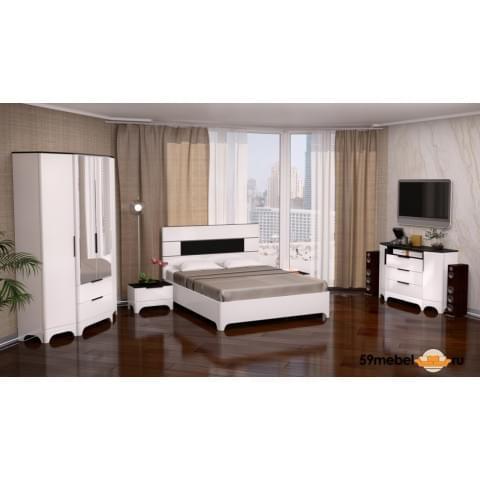 Спальня Танго-3