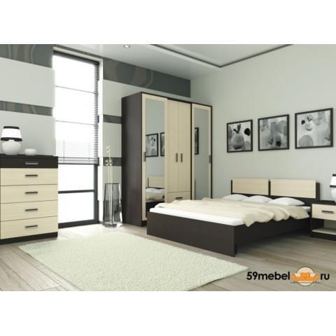 Спальня Танго-1