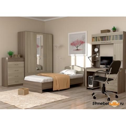 Спальня Альфа-1