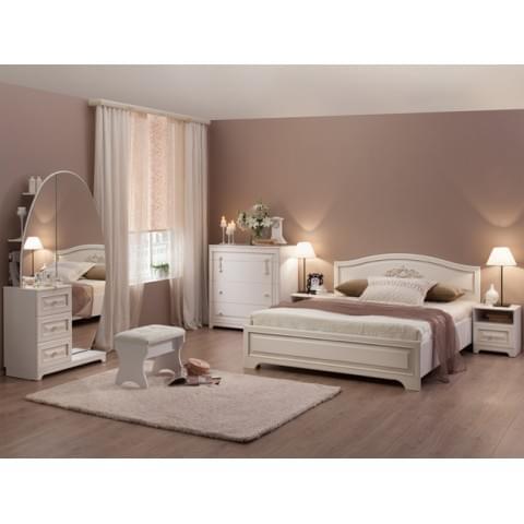 Спальня Белла-1 Мебельсон