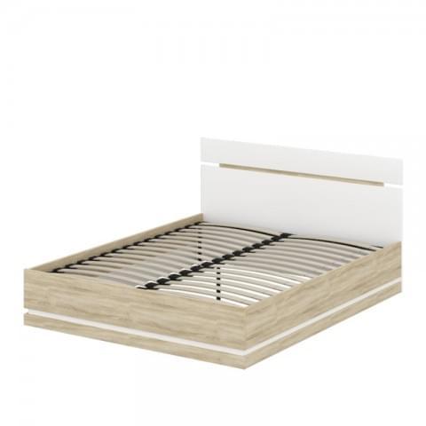 Кровать Асти 1.6