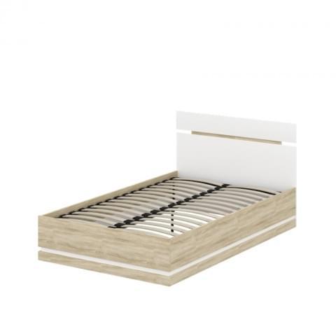 Кровать Асти 1.2
