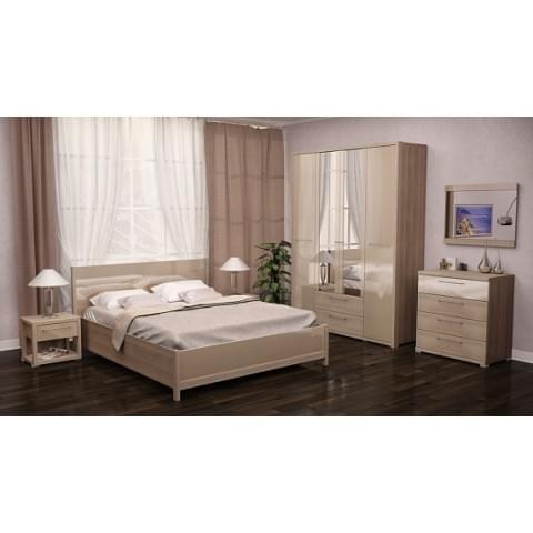 Спальный гарнитур Вива