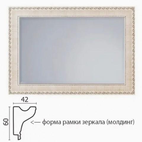 Зеркало Калипсо 4.2 туя