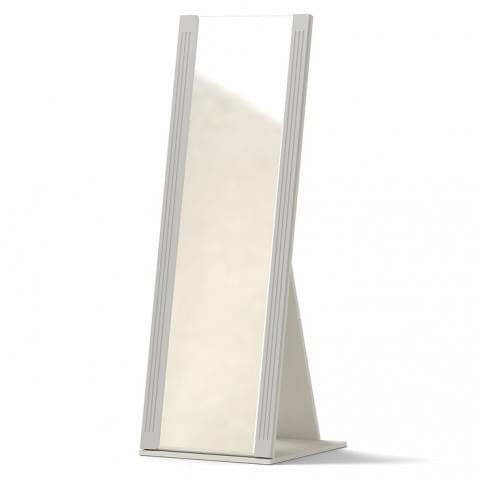 Зеркало вертикальное Жаклин