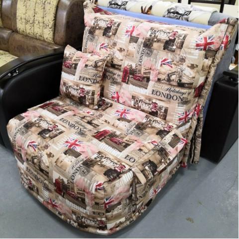 Кресло Джонни 0.8