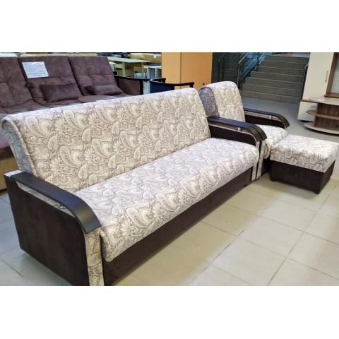 Комплект мягкой мебели Луиза