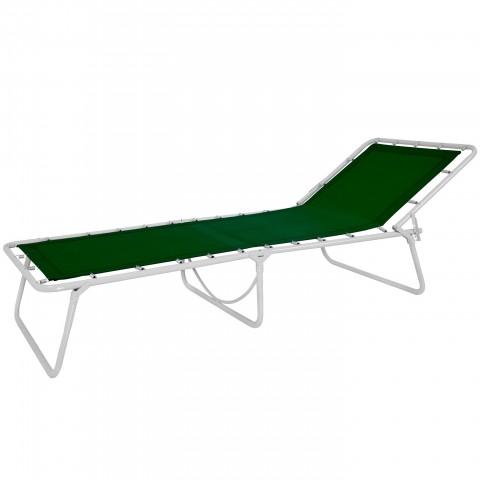 Кровать раскладная усиленная Дрема-4