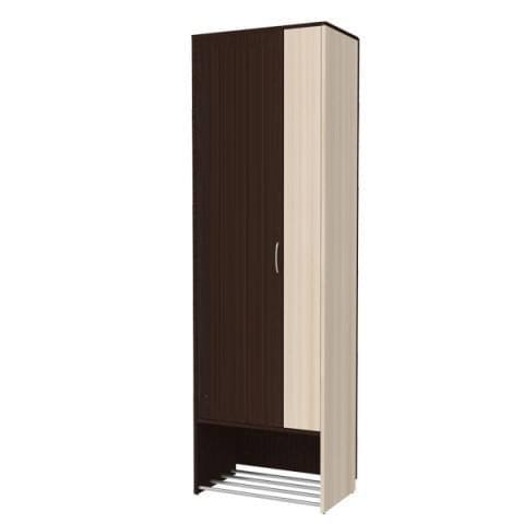 Прихожая Ольга 3 шкаф