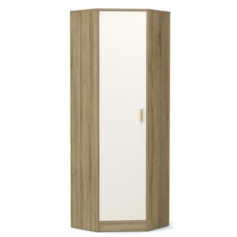 Прихожая МОДУЛЬ шкаф угловой-2 без зеркала