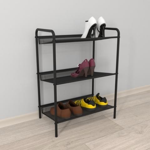 Подставка для обуви Женева-13