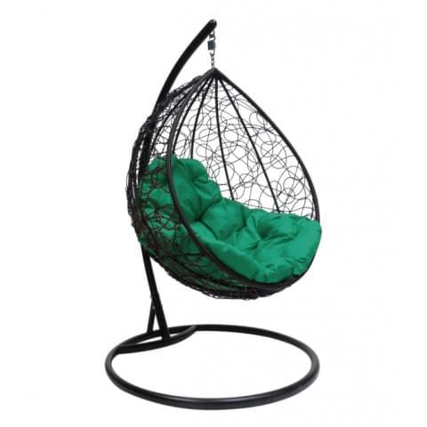 Кресло подвесное Кокон (ротанг)