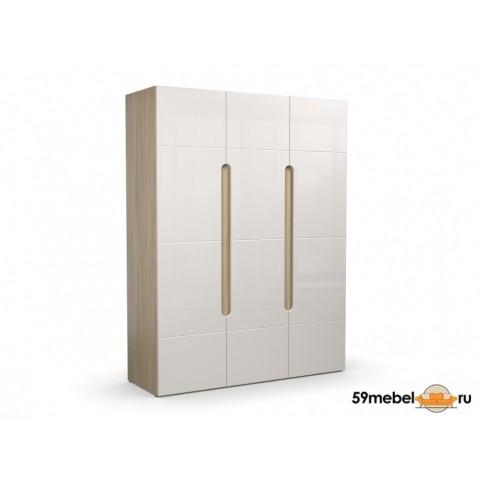 Шкаф 3-створчатый Палермо