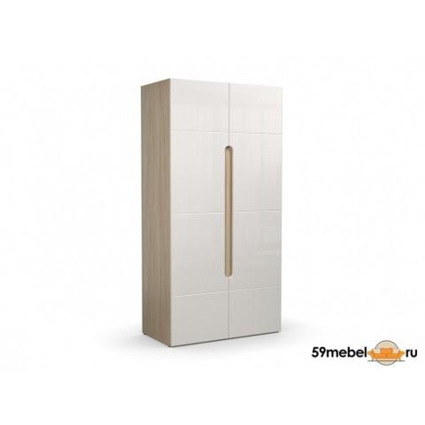 Шкаф 2-створчатый Палермо