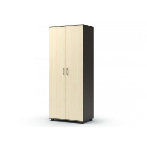 Шкаф 2-створчатый Максим без ящиков