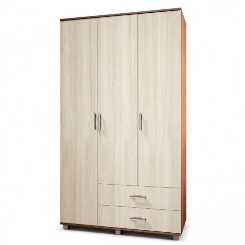 Шкаф 3-створчатый Ева-33 (Е33)
