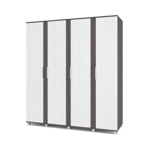 Шкаф 2-створчатый Пандора-41 (П41)