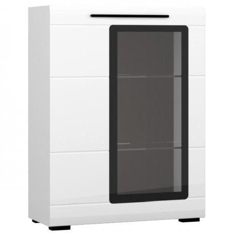 Шкаф напольный Лайт 800 МДФ Левый