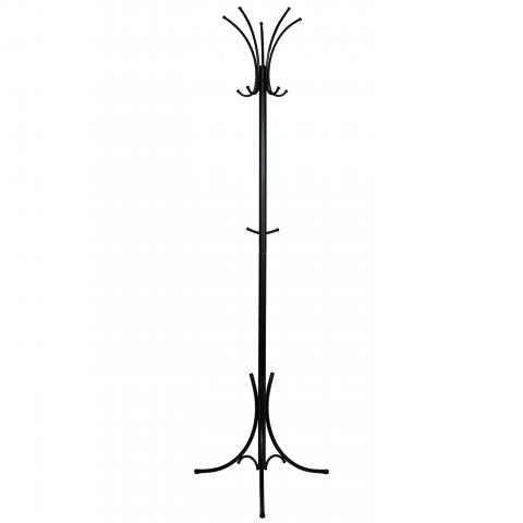 Вешалка-стойка № 3 Корона
