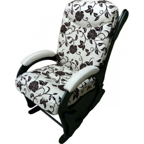 Кресло-качалка Барон на маятниковом механизме