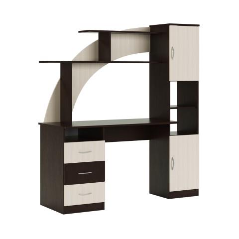 Стол компьютерный Каскад 9