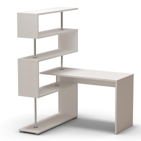 Стол-стеллаж 22
