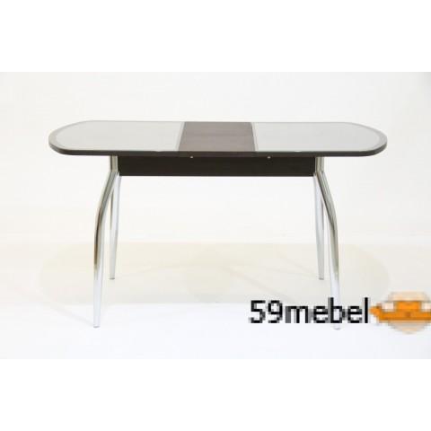 Стол обеденный Гала-13 (с к/замом)