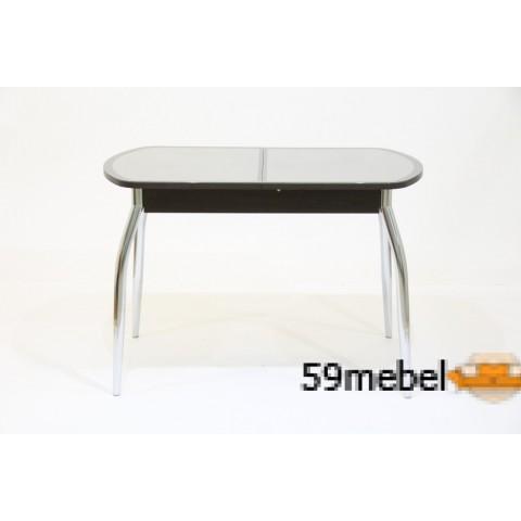 Стол обеденный Гала-12 (с к/замом)