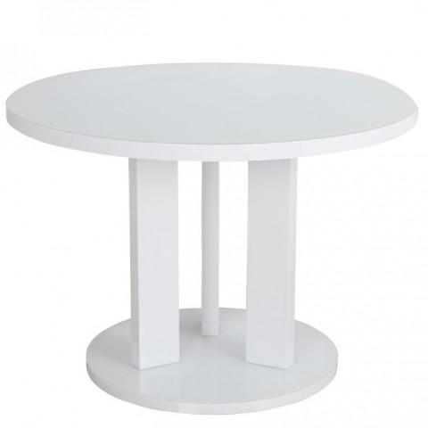 Стол обеденный EL01white (OKT-2216)