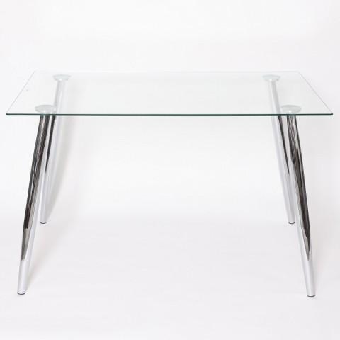 Стол стеклянный TBA-120