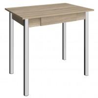 Стол обеденный Мега с ящиком