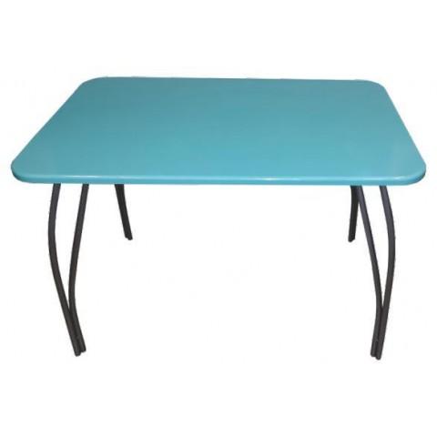 Стол обеденный Постформинг