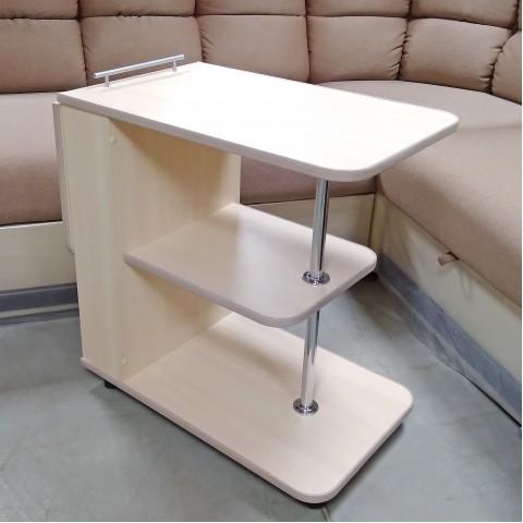 Столик сервировочный раскладной