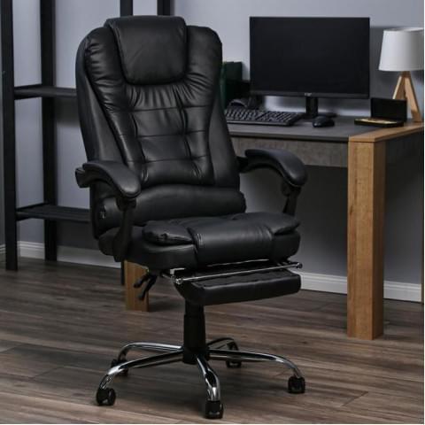 Кресло компьютерное UT-C418A