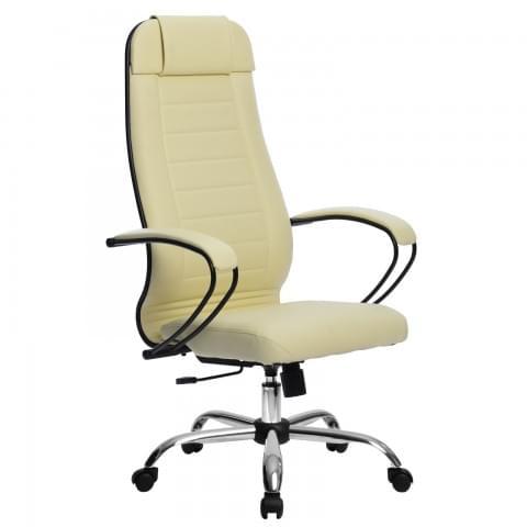 Кресло компьютерное МЕТТА комплект 28 + Ch