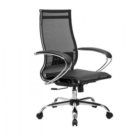 Кресло компьютерное МЕТТА комплект 9 + Ch