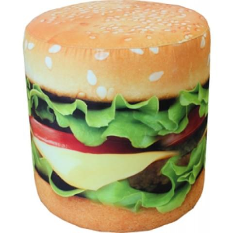 Пуф Гамбургер