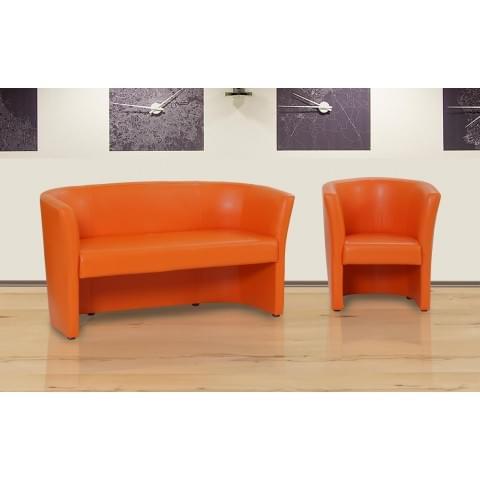 Набор мягкой мебели Медео (диван+кресло)
